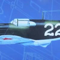 Фотографии самолетов, летавших в небе Новосибирска на выставке в честь 100-летия Покрышкина.