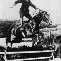 Развитие спортивной фотографии в XIX веке.