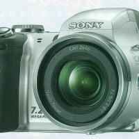 Выбор модели цифрового фотоаппарата.