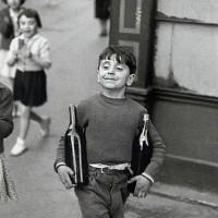 Тема ребенка в истории фотографии ч.3