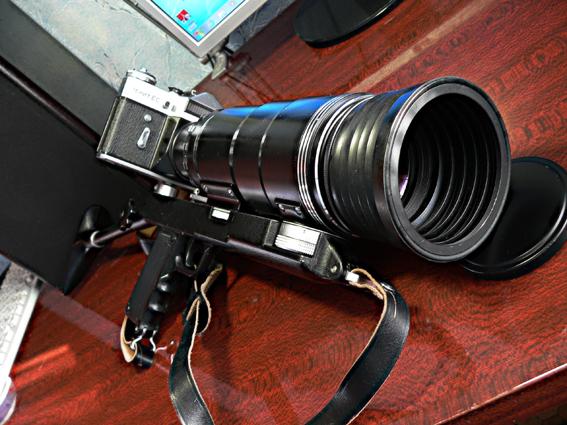 Фотоснайпер-ФС-3