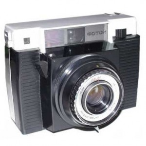 "Фотоаппарат ""Фотон""."