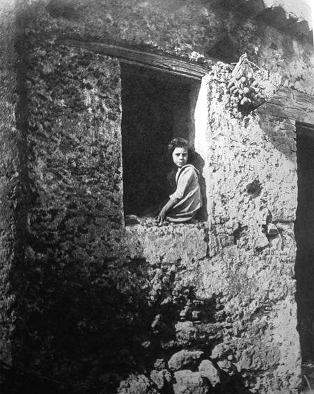 Джованни Верга Девочка в окне_ Devochka v okne D Verga