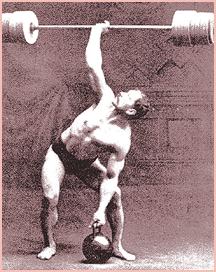 Girevoy sport