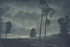 Теодор и Оскар Гофмайстеры. 1904 г.