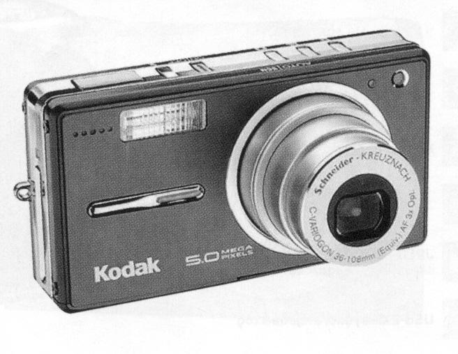 Kodak EasyShare V530