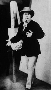 Оскар Густав Рейландер.