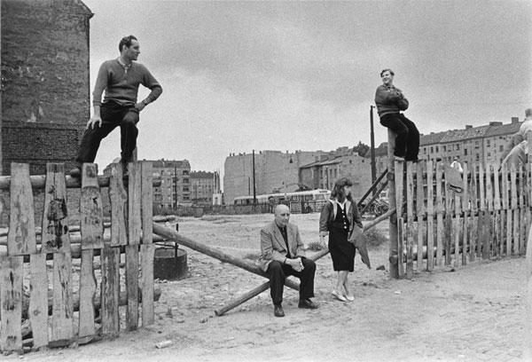 Арно-Фишер-Восточный-Берлин-1957