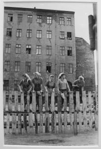 Arno_Fisher_Berlin_1957