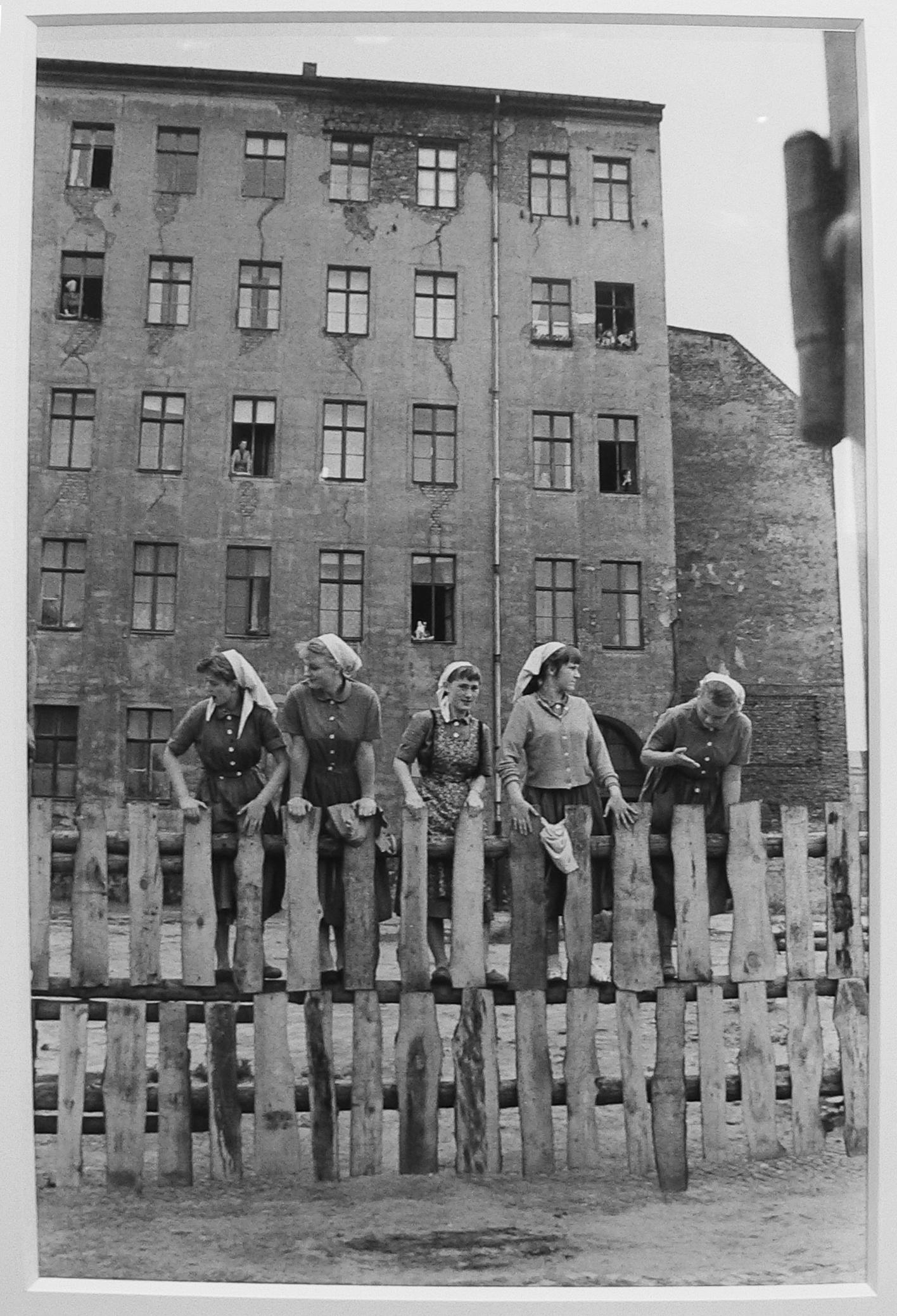 Арно_Фишер_Восточный_Берлин_1957