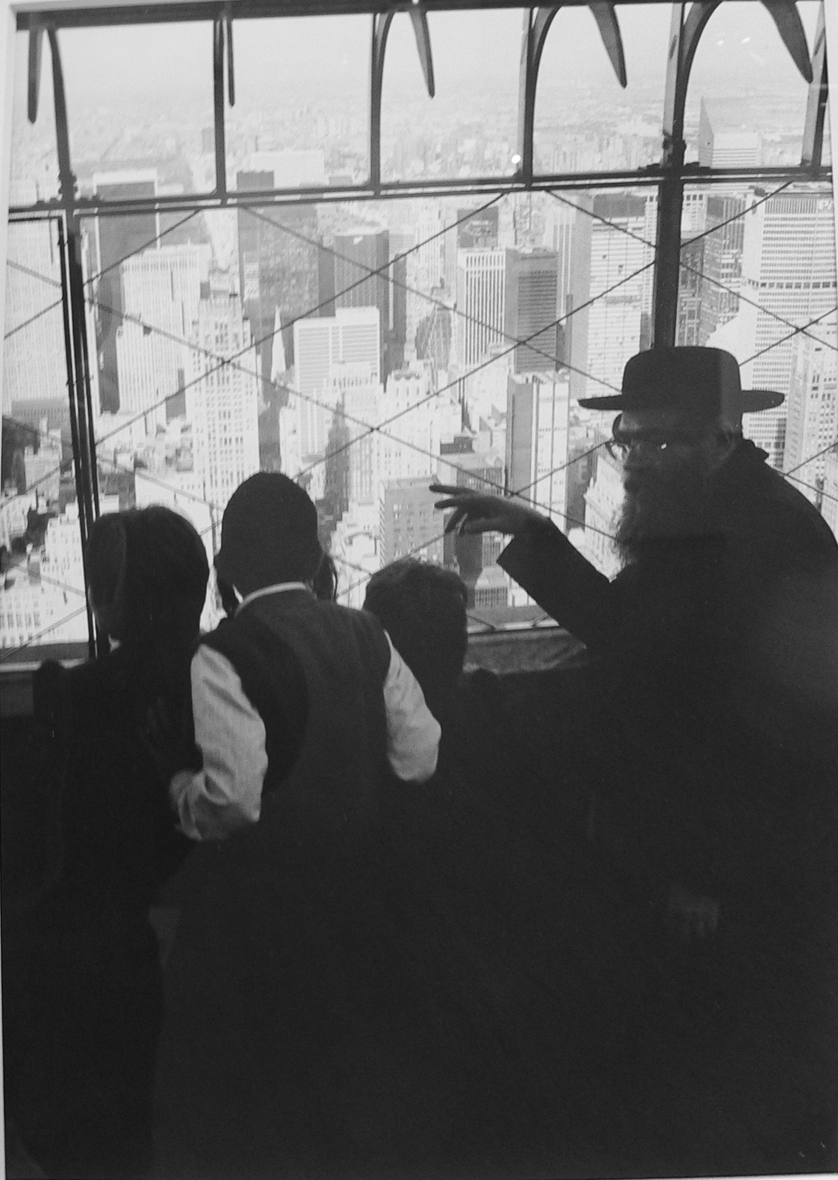 Арно-Фишер_еврейская-семья-Нью-Йорк