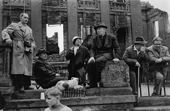 Арно-Фишер-Восточный-Берлин-1956