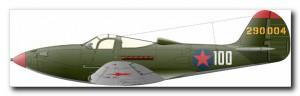 Samolet-airocobra-P39N-Pokrishkina
