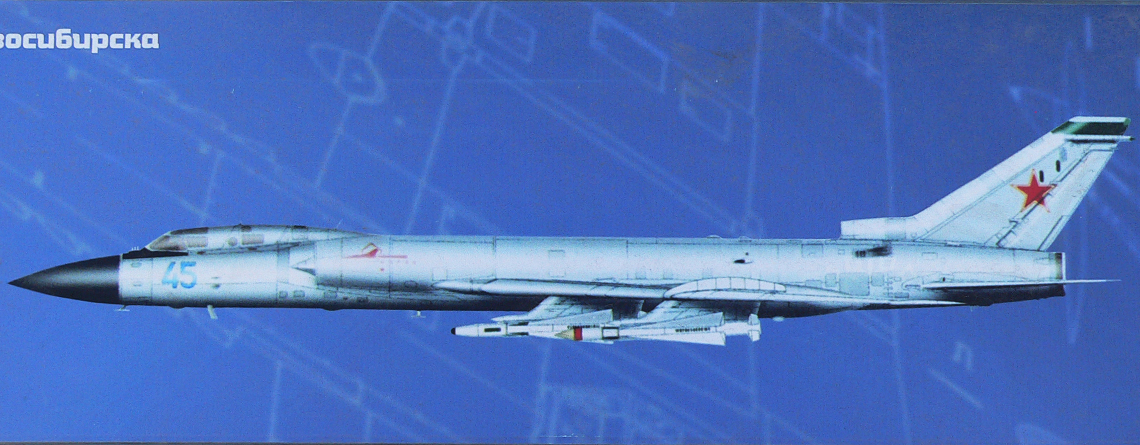 Фотография-самолета-Ту128
