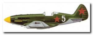 Samolet-MiG3-Pokrishkina