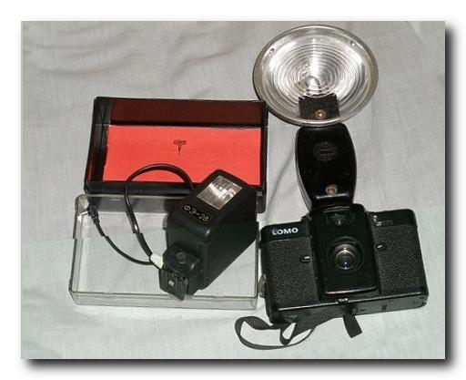 Фотоаппарат-советский-со-вспышкой