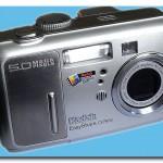 Классификация фотовспышек по конструкции. Встроенные фотовспышки.