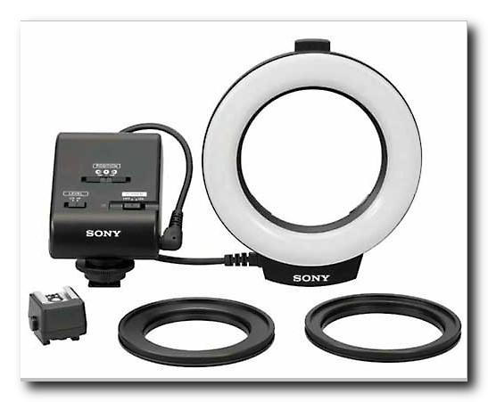 Фотовспышка-Sony-HVL-RLAM