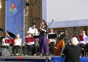 Photo-of-jazz-festival-Big-Band-NSTU