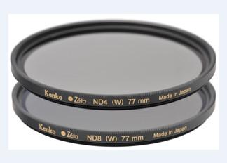 Нейтральные серые светофильтры