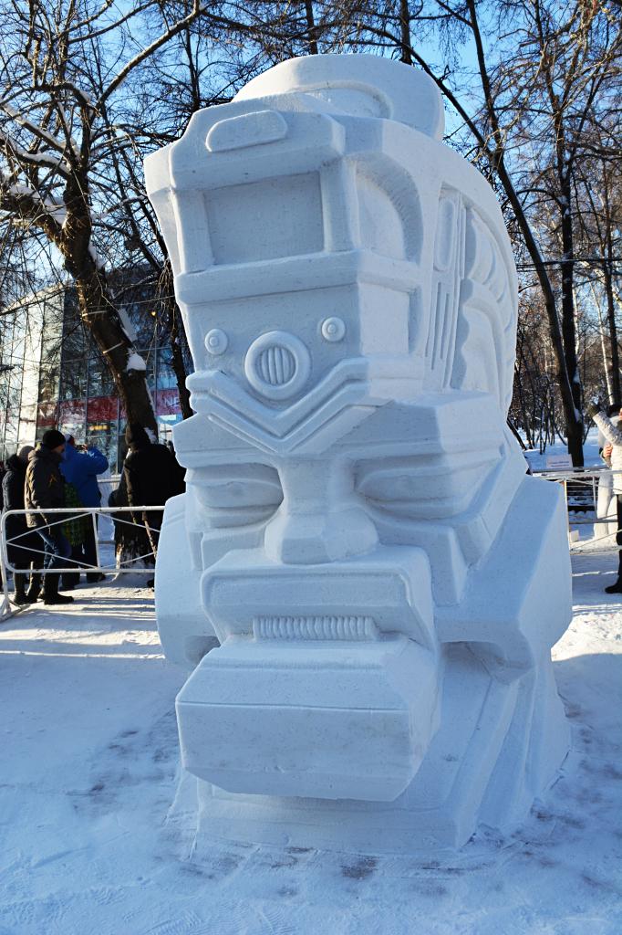 Трамвайная сила, Новосибирск