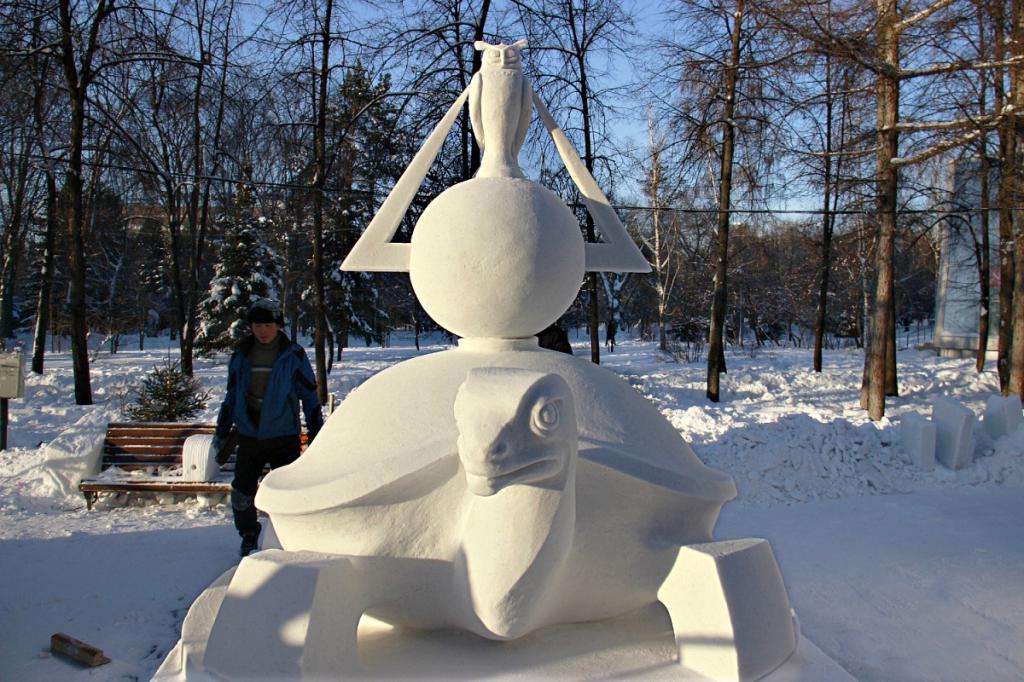 Пожелания городу Новосибирску.