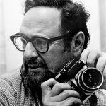 Выдающийся фотограф XX века Арнольд Ньюман.