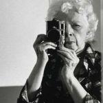 Одна из основоположниц жанра стрит-фотографии  Лизетта Модел.